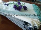Manovella Herringbone tessuta del cotone del tessuto con le nappe