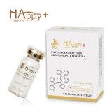 Prodotto antinvecchiamento d'idratazione del siero del collageno Happy+ del siero elastico acido puro del collageno