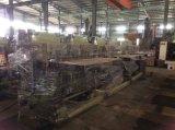 Full-Automatic Rubber Sole Hydraulic Machine / Rubber Molding Press 150ton