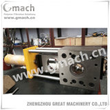Deslizar o cambiador hidráulico da tela da placa para recicl a máquina