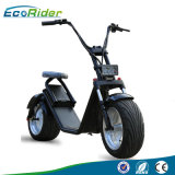 Populaires motocyclette Harley Brushless Scooter électrique 1200W