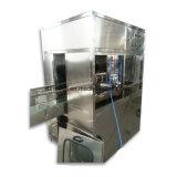 Automatique 5 Gallon bouteille Pet plafonnement de la machine à laver de l'eau de remplissage