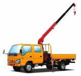 Isuzu 2ton Npr 가벼운 기중기 화물 트럭