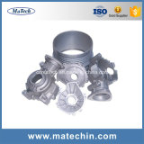 Fabricant Custom Precise Aluminium Private Die Casting Part