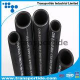 Mangueiras hidráulicas de borracha do petróleo do fabricante feitas em China