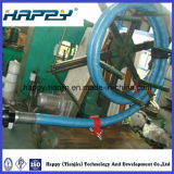 Manguito Drilling de goma de alta presión rotatorio y asambleas del vibrador