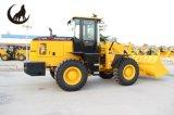Equipamento pesado Zl30 Máquina de construção de roda Loader para venda