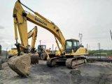 Excavatrice Komatsu PC360-7 d'occasion, Excavatrice Machinerie Minérale Grande