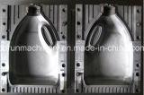 Автоматическая бутылку молока экструзии удар машины литьевого формования