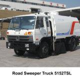 Barrendero del suelo/carro del barrendero de camino (5152TSL)