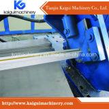 Stab-Rolle der Decken-T, die Maschine von der realen Fabrik Kaigui Maschinerie bildet