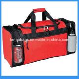 Открытый спорт зал Duffel одежды дорожная сумка путешествия багажного отделения