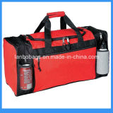 Deporte al aire libre Gimnasio Duffel prenda el equipaje de viaje Bolsa de viaje