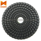 "4 ""100mm Diamond Flexible Wet Polishing Pads"