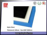 Verdrängtes Nylon Sheet für Gears und Bearings