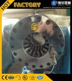 2 Plooiende Machine van de Slang van de duim de Hydraulische Rubber/Crimper/de Zadelsmid van de Slang