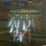 돌과 기털 벽 Hangings