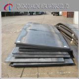 Лист Corten погоды Q355nh S355j0w упорный стальной