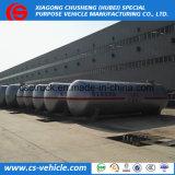 Станция LPG бака для хранения сбывания 50m3 LPG фабрики