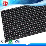Módulo a todo color al aire libre de la visualización de LED P10 del panel de la INMERSIÓN 1r1g1b LED del precio de fábrica el 16X32cm