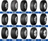 Longmarch/Roadlux Brand Tubeless Radial Truck Tyre (8R19.5 8R22.5 9R22.5 10R17.5 10R22.5 11R22.5)