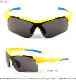 De snelle Zonnebril van de Sport van de Manier van de Levering Tr90