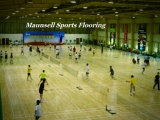 Belüftung-Badminton Sports Oberflächenbodenbelag