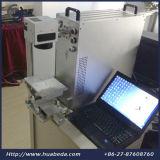 휴대용 소형 섬유 Laser 표하기 기계