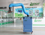 Mobiler Schweißer-Dampf-Haupt-/des Schweißens-Dampf-Extractor/Portable Schweißens-Staub-Abgassammler