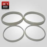 Lados doble anillo de cerámica para el sellado de la copa de tinta de impresora Pad