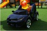 Conduite neuve de modèle sur l'alimentation par batterie électrique de véhicule de bébé à télécommande