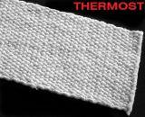 Tessile della fibra di ceramica (panno/nastro/corda rotonda/corda quadrata)