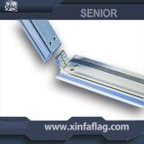 2016新しく熱い販売アルミニウムフレームの織物LEDのライトボックス
