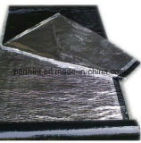 El mejor membrana de impermeabilización filmada del betún del trapo de la calidad PE
