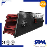 Sbm Китая Manufaturer 500 т/ч мини виброгрохот для продажи