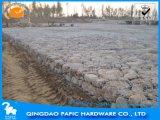 石塀のための電流を通された溶接のGabion