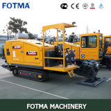 Xz200 Le forage directionnel horizontal Trenchless Machine HDD