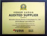 Rendimiento de los fabricantes de China VFD alto para VFD y el mecanismo impulsor de /AC del mecanismo impulsor de velocidad variable