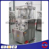 Acier inoxydable ZP12 rotary tablet press/rotary tablet appuyez sur