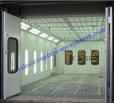 Down Draft Paint Booth / Spray Booth / Car Paint Box