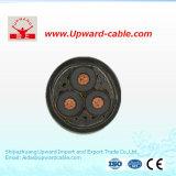 Elektrische Leistung Belüftung-Kabel für im Freiengebrauch