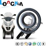 Lado se sentir confortável e suave motociclo de butilo Natural o pneu e o tubo (3.25-16)