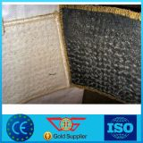 Forro impermeável Gcl da argila de Geosynthetic da almofada do Bentonite para a operação de descarga