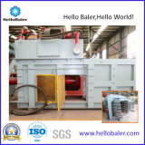 100 toneladas de enfardado automático hidráulico de la máquina para los residuos de papel