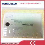 Cortadora de papel del laser del CO2 de la tarjeta de la invitación