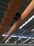 二重ビーム橋クレーンを持ち上げる鋼鉄工場起重機15トン20トン