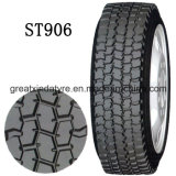 Raodlux Brand Comercial Truck Tires Wholesale 11-22.5 11r24.5