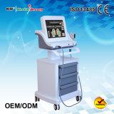 Levage de face de machine de rajeunissement de peau de Hifu/de thérapie ultrason de Hifu