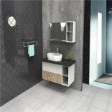 Qualität Hersteller-moderne Badezimmer-Eitelkeit