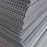 Corrugated рифленная доска Correx для предохранения от пола